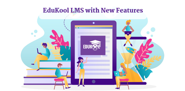 EduKool LMS Features