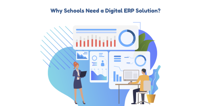 ERP Software benefits for schools